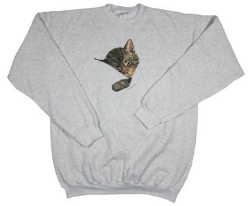 Chessie Sweatshirt