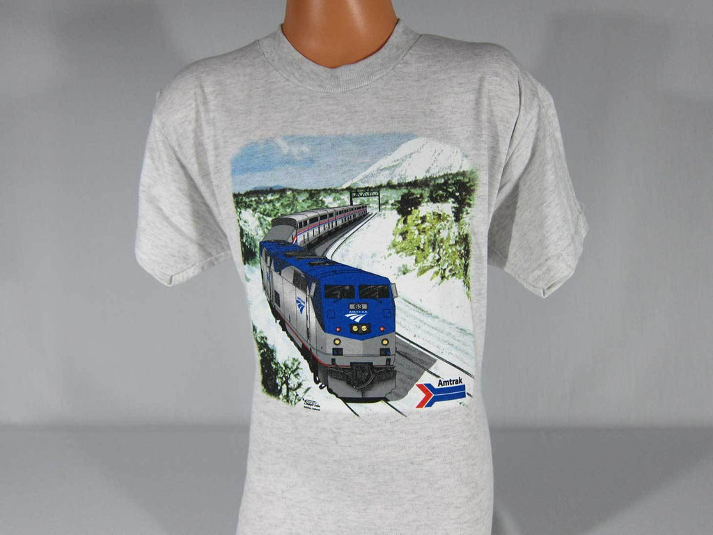 Amtrak Southwest Chief Youth T shirt