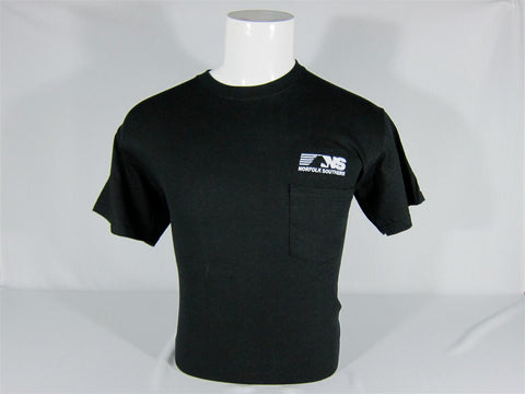 Norfolk Southern Logo Pocket T-Shirt
