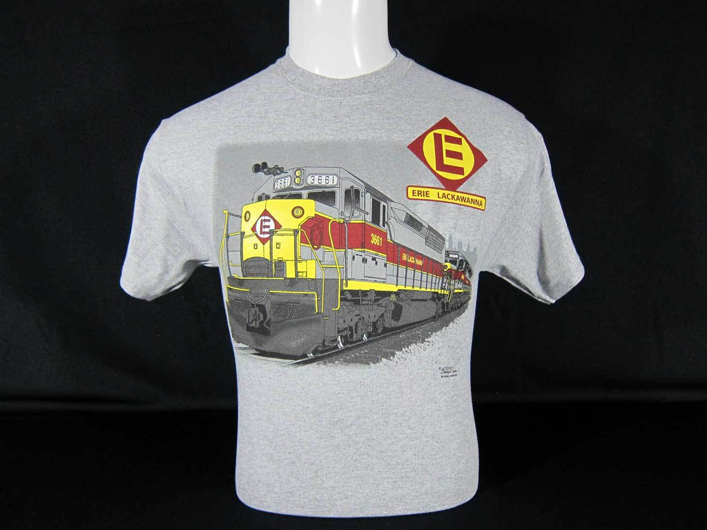Erie Lackawanna T-Shirt