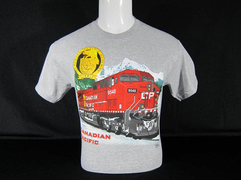 Canadian Pacific #9548 T-Shirt