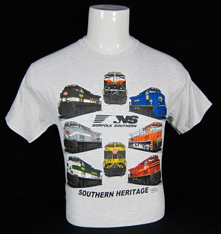 NS Southern Heritage T-shirt