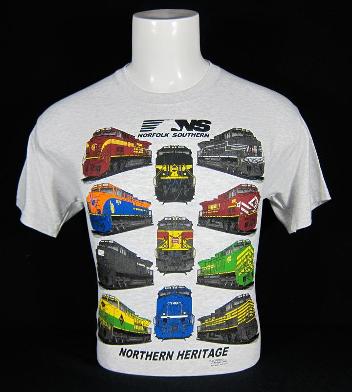 NS Northern Heritage T-Shirt