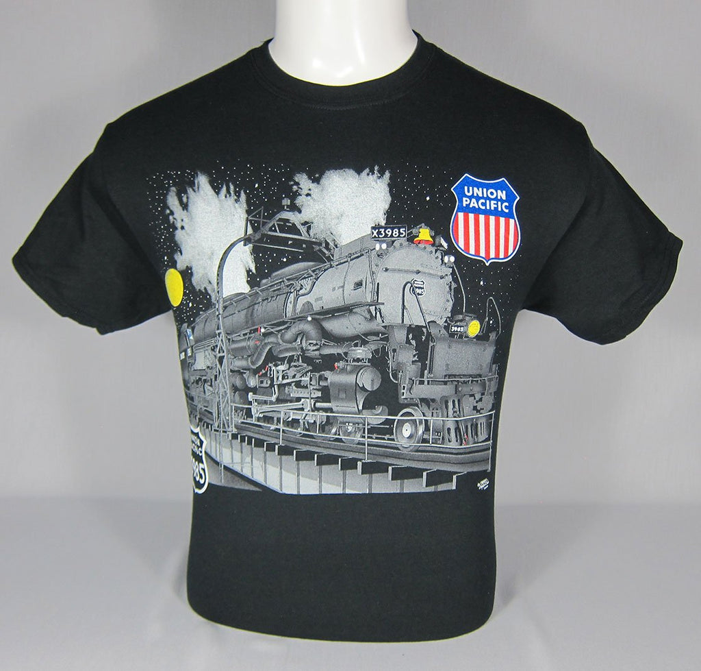 Union Pacific #3985 T-Shirt