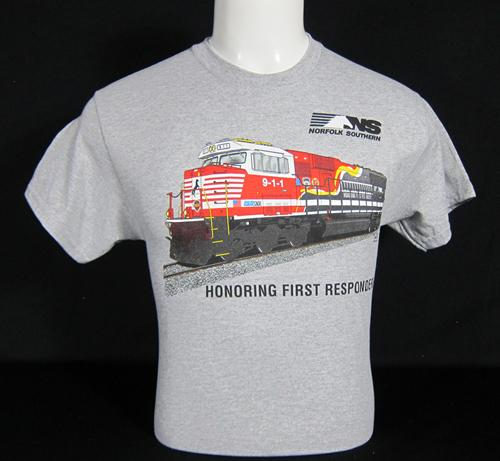 NS First Responders T-Shirt