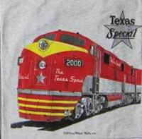The Texas Special #2000 T-Shirt