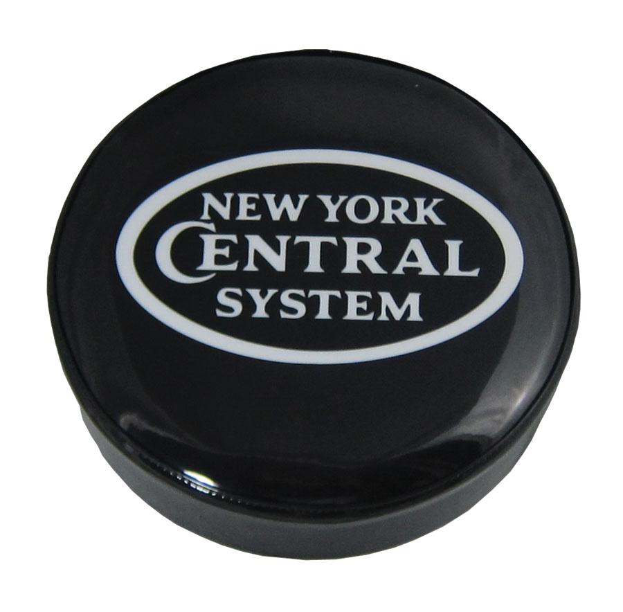 New York Central Logo Stool