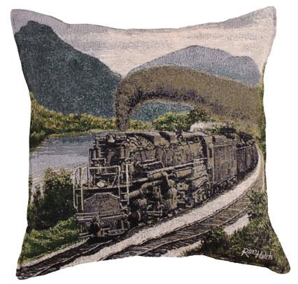 The Allegheny Pillow