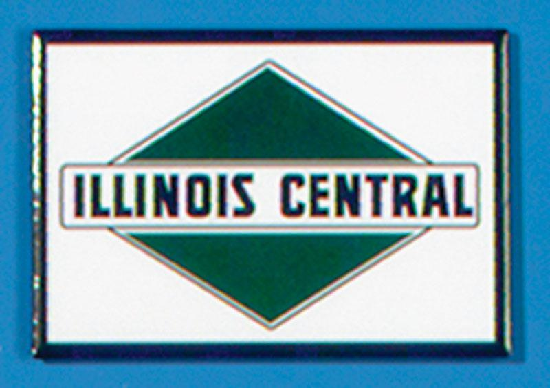 Illinois Central Magnet
