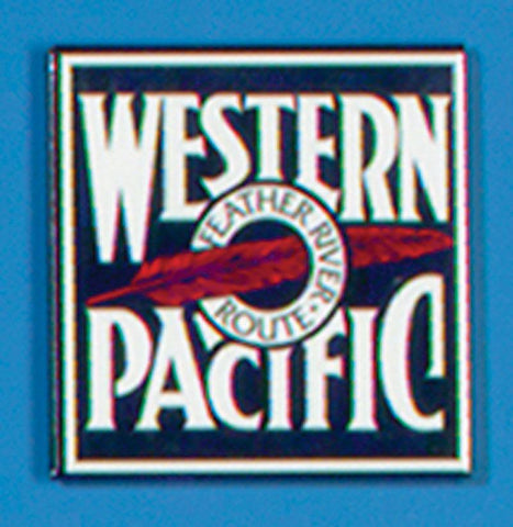 Western Pacific Magnet