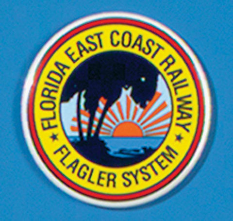 Florida East Coast Magnet