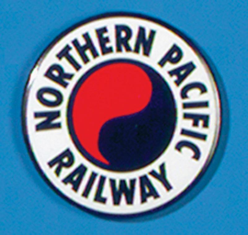 Northern Pacific Magnet