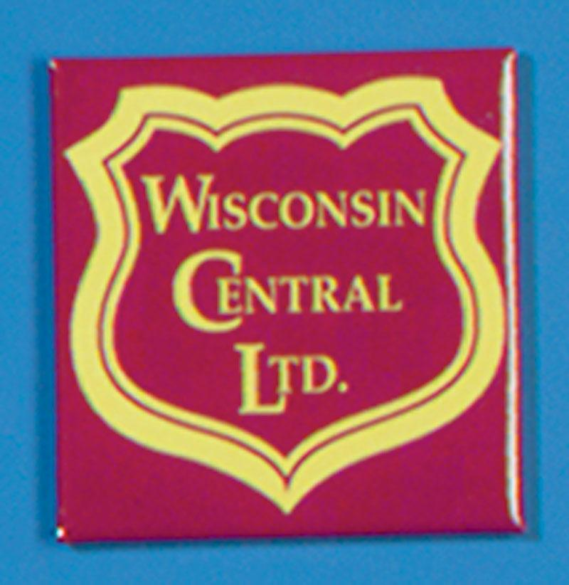 Wisconsin Central Ltd Magnet