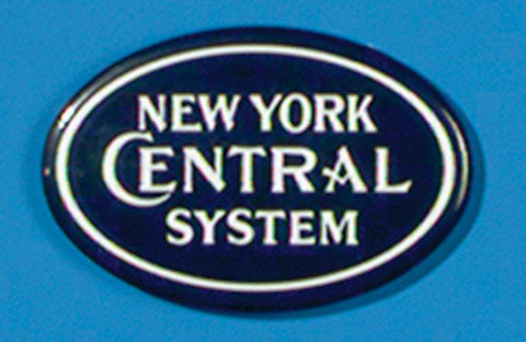 New York Central System Magnet
