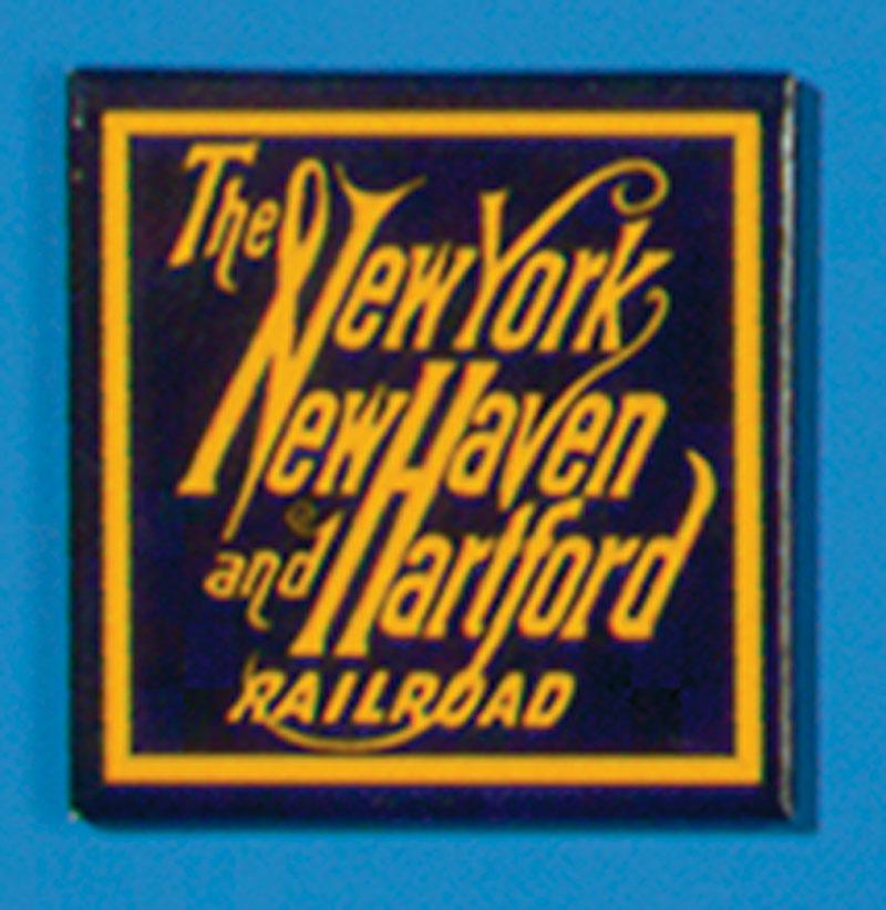 New York, New Haven and Hartford Magnet