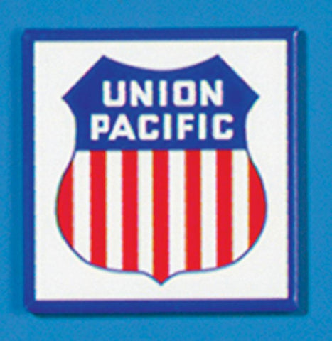Union Pacific Magnet