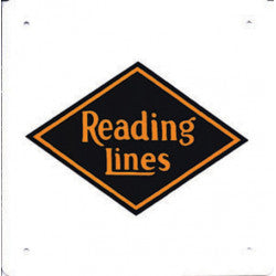 Reading Lines Sign