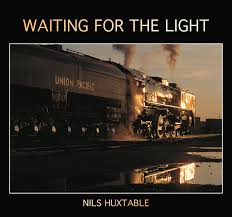 Waiting for the Light Book