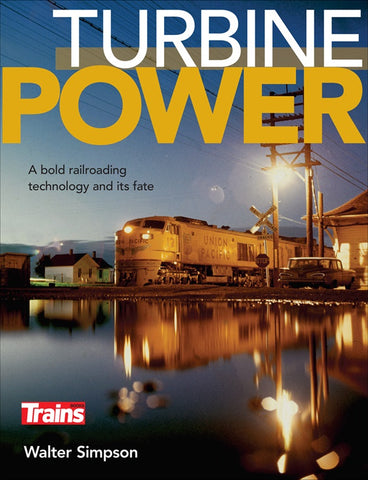 Turbine Power Book