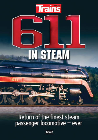 In Steam: 611 DVD