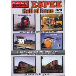 ESPEE Hall of Fame DVD