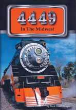 4449 In The Midwest DVD
