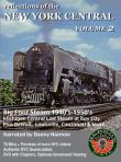 Reflections of the New York Central Volume 2 DVD