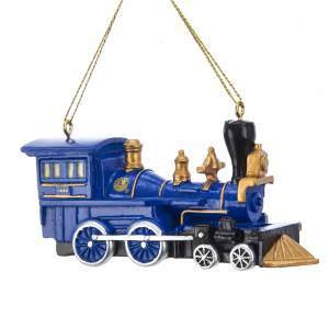 Lionel Train Ornament