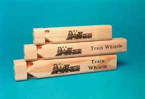 Switcher Train Whistle