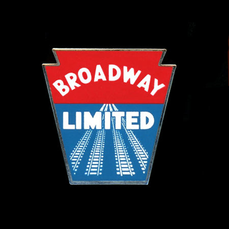 Broadway Limited Railroad Pin