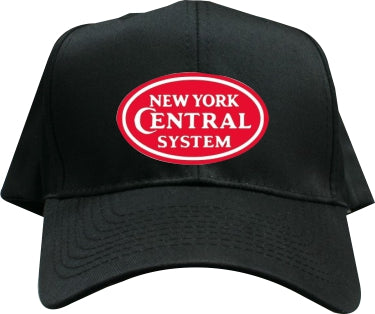 New York Central (Red) Log Hat