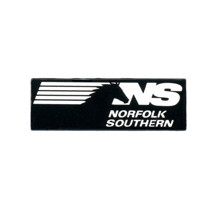 Norfolk Southern Railroad Pin