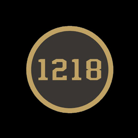 Norfolk & Western 1218 Railroad Pin