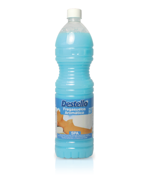 Spa Scented Floor Cleaner 1.5l