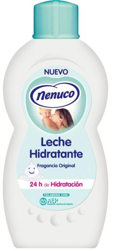 Nenuco Moisturiser 400ml - Roo's Online Shop - children's clothes - Mary Jane shoes -