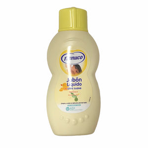 Nenuco bath soap/shower gel - Roo's Online Shop - children's clothes - Mary Jane shoes -