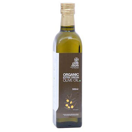 Phalada Pure & Sure Olive Oil