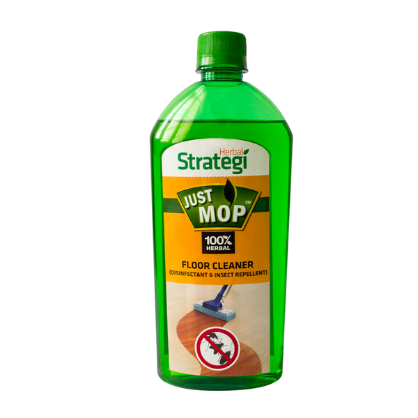 Herbal Strategi Floor Cleaner