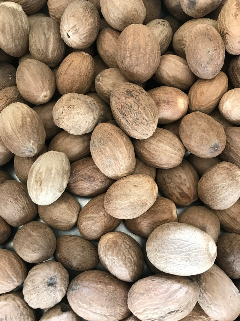 Freshmills Nutmeg Whole