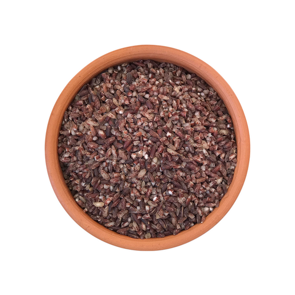 Uma Kerala Red Rice (Parboiled)