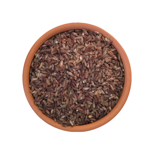 Jyothi Kerala Red Rice (Par Boiled)