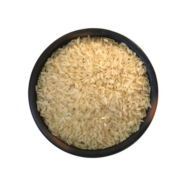 Thuya Malli Rice (Semi-polished, Parboiled)