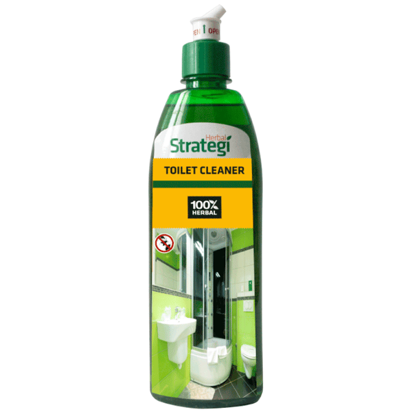 Herbal Strategi Toilet Cleaner