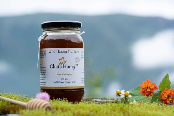 Multi-Floral Honey