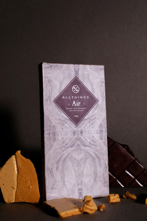All Things Air Chocolate