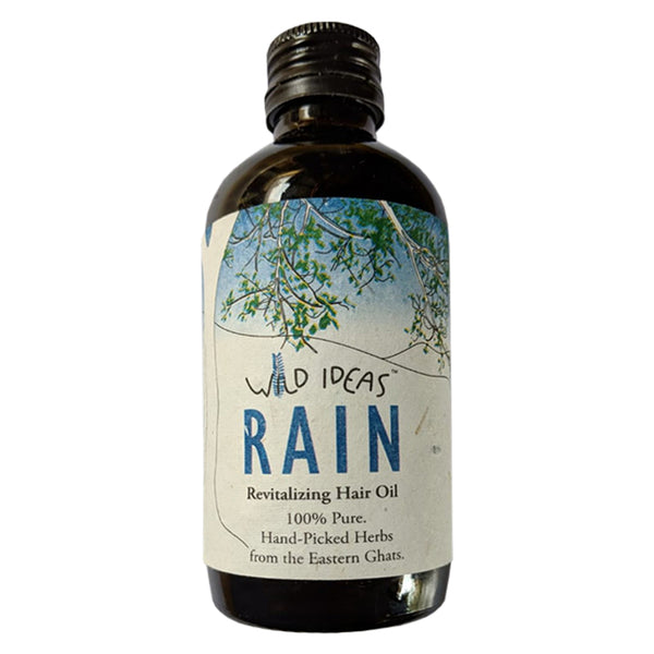 Wild Ideas Rain - Nourishing Hair Oil