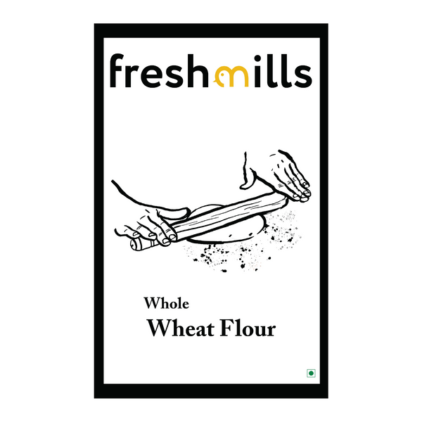 Freshmills Wheat Flour