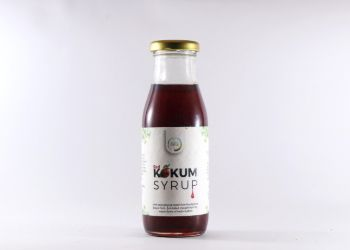 Native Circle Kokum Syrup