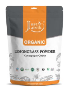 Organic Lemongrass Powder