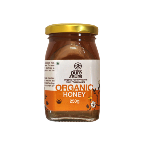 Phalada Pure & Sure Organic Honey
